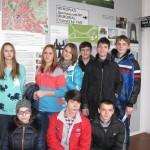 07 У музеї Голокосту