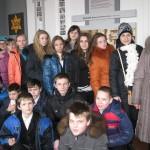 08 У музеї Голокосту