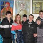 10 У музеї Голокосту