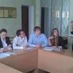 01 Засідання шкільного активу
