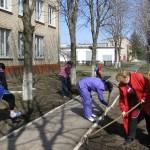 03 Акція за чисте довкілля