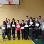 03 Нагородження призерів