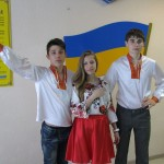 01 Скульптура Я-  українець