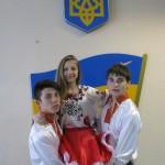02 Скульптура Я-  українець