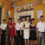 04 Випускний бал - 2014
