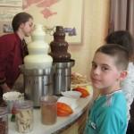 04 Екскурсія до Музею шоколаду