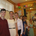 05 Випускний бал - 2014