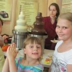 05 Екскурсія до Музею шоколаду
