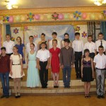 06 Випускний бал - 2014