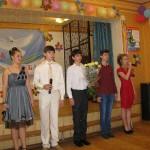 08 Випускний бал - 2014