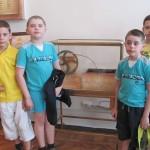09 Екскурсія до Музею шоколаду