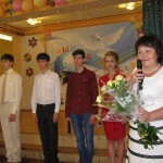 10 Випускний бал - 2014