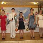 15 Випускний бал - 2014