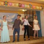19 Випускний бал - 2014