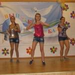 24 Випускний бал - 2014