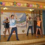 25 Випускний бал - 2014