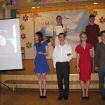 26 Випускний бал - 2014