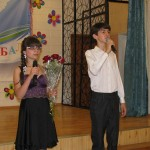 31 Випускний бал - 2014