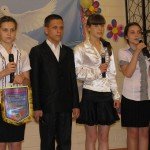 35 Випускний бал - 2014