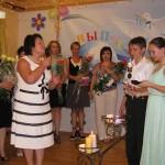 40 Випускний бал - 2014