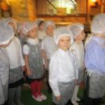 01 Екскурсия до хлібозаводу