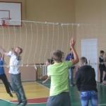 05 Змагання з піонерболу