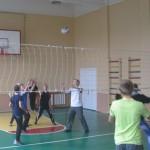 06 Змагання з піонерболу