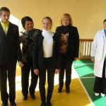 03 Інаугурація шкільного Президента