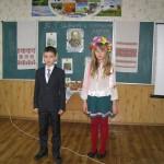 02 Шевченківське свято в 5-Б