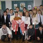 09 Шевченківське свято в 5-Б