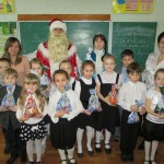 15 День Св. Миколая 2014