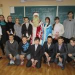21 День Св. Миколая 2014