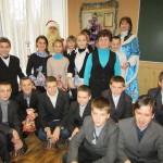 22 День Св. Миколая 2014