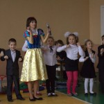 32 День Св. Миколая 2014