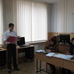 13 Засідання шкільної ПМПК