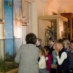 01 У музеї природи