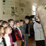 05 У музеї природи