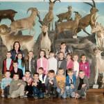 14 У музеї природи