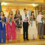 12 свято випускників