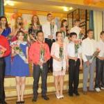 13 свято випускників