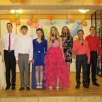 14 свято випускників