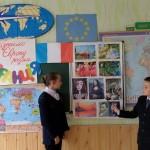 04 Пізнаємо Європу разом