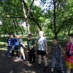 03 у парку «Зелений гай»