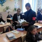 07 рейд-перевірка стану шкільних підручників