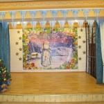 01 свято Св. Миколая