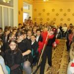 07 свято Св. Миколая