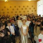 11 свято Св. Миколая