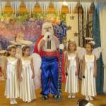 14 свято Св. Миколая