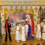 15 свято Св. Миколая