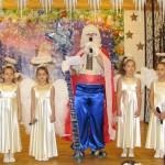 20 свято Св. Миколая